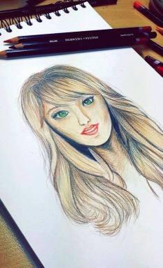 Crayons Derwent